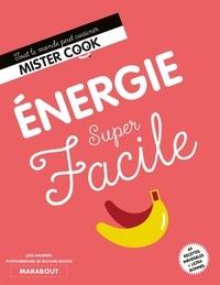 Lene Knudsen - Energie super facile.