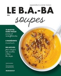 Lene Knudsen - Soupes.