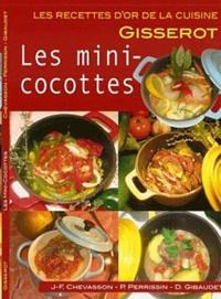Leni Chevasson et Paul Perrissin - Les mini-cocottes.