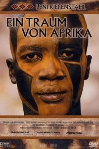 Leni Riefenstahl - Ein Traum von Afrika - DVD.