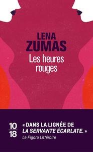 Téléchargement gratuit de livres e-pdf Les heures rouges 9782264074515 RTF