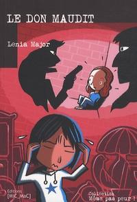 Lenia Major - Le don maudit.