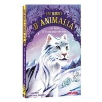 Lenia Major - Les mondes d'Animalia Tome 2 : Les tigres et le sanctuaire des ours.