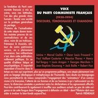 Lénine et Eugène Pottier - Voix du Parti communiste français (1920-1994) - Discours, témoignages et chansons.