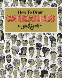 Deedr.fr How To Draw Caricatures Image