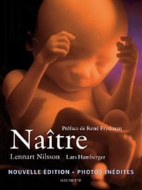 Lennart Nilsson et Lars Hamberger - Naître.