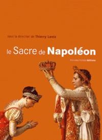 Deedr.fr Le Sacre de Napoléon - 2 décembre 1804 Image