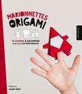 Lény Breuil - Contes en origami - 12 contes et 30 marionnettes à découvrir !.