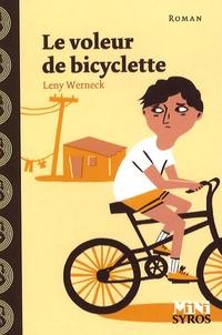 Leny Werneck - Le voleur de bicyclette.