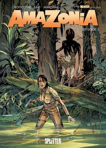 Amazonia - Episode 2