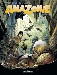 Léo et  Rodolphe - Amazonie - tome 3.