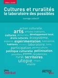 Leo Anselme et Antoine Choplin - Cultures et ruralités : le laboratoire des possibles.
