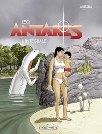 Léo - Antarès - Intégrale.