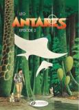 Léo - Antarès Tome 2 : .