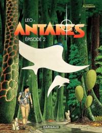 Télécharger un ebook à partir de google books mac Antarès Tome 2 (French Edition)  par Léo 9782205183290