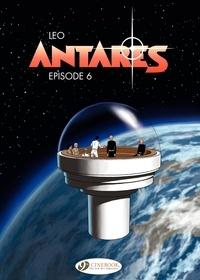 Léo - Antares - Episode 6.