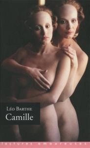 Léo Barthe - Camille.