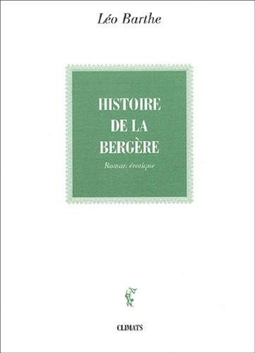 Léo Barthe - .