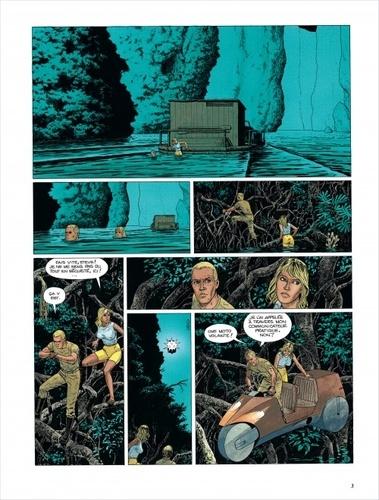 Bételgeuse Tome 4 Les cavernes