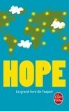 Leo Bormans - Hope - Le grand livre de l'espoir.