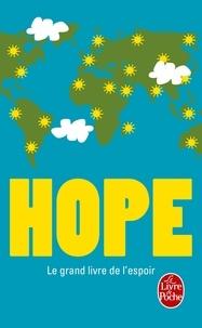 Galabria.be Hope - Le grand livre de l'espoir Image