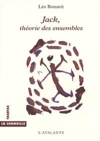 Léo Bossavit - Jack, théorie des ensembles.