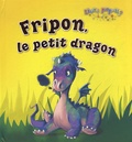 Leo Brown - Fripon, le petit dragon.