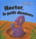 Leo Brown - Hector, le petit dinosaure.