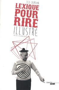 Léo Campion - Lexique pour rire illustré.