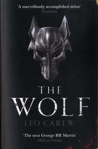 Leo Carew - The Wolf.
