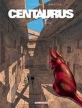 Léo et  Rodolphe - Centaurus Tome 2 : Terre étrangère.