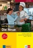 Leo & Co - Die Neue. 1 CD audio MP3
