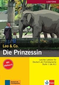 Leo & Co - Die Prinzessin. 1 CD audio