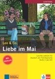 Leo & Co - Liebe im Mai. 1 CD audio
