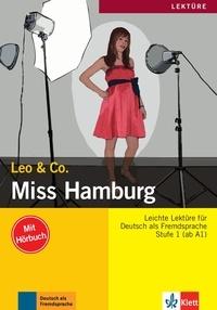 Leo & Co - Miss Hamburg. 1 CD audio