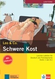 Leo & Co - Schwere Kost. 1 CD audio