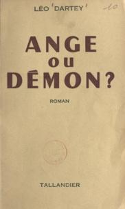 Léo Dartey - Ange ou démon ?.
