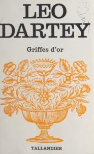 Léo Dartey - Griffes d'or.