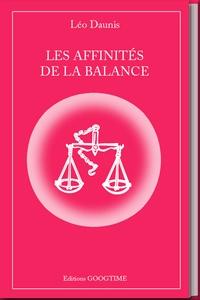 Léo Daunis - Les affinités de la Balance.