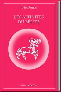 Léo Daunis - Les affinités du Bélier.
