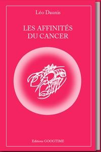 Léo Daunis - Les affinités du Cancer.