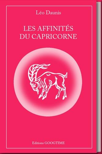Les affinités du Capricorne