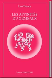 Léo Daunis - Les affinités du Gémeaux.