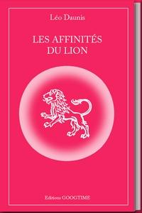 Léo Daunis - Les affinités du Lion.