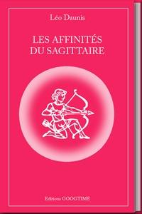Léo Daunis - Les affinités du Sagittaire.