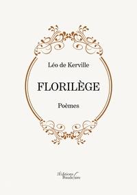 Léo de Kerville - Florilège.