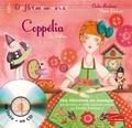 Léo Delibes et Elodie Fondacci - Coppélia. 1 CD audio