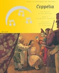Léo Delibes - Coppélia. 1 CD audio
