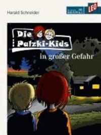 LEO - Die Palzki-Kids in großer Gefahr.