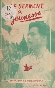 Léo Figuères - Le serment de la jeunesse.